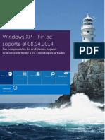 Final Soporte Windows Xp