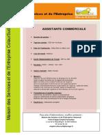 Assistante Commerciale .pdf