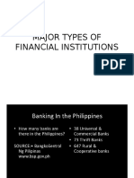 Ph Financial System