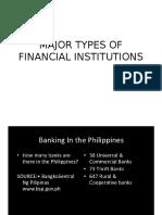 Ph Financial System