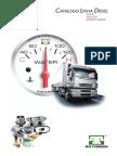 Catalogo Linha Diesel MTE 2012 20131 Thompson