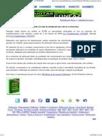 Icms- Definição de Materiais de Uso e Consumo