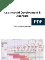 Craniofacial Development & Disorders1