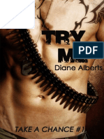 Diane Alberts - Serie Take a Chance 1 - Try Me
