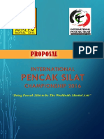 Proposal International