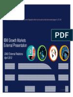 GMU External Presentation