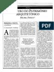Revista Iphan 19 p 109a121