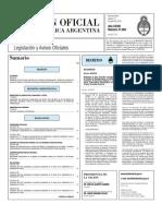 Boletin Oficial 15-04-10 - Primera Seccion