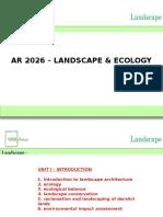 landscape and ecology-1