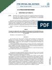 Comunidad Autónoma de La Región de Murcia. Convenio
