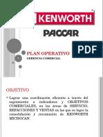 Plan Kenworth Morelia