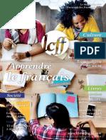 LCFF Magazine n°38 Abonné