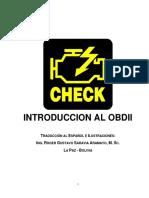 Introduccion Al Obdii