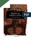 Leslie Bethell - Historia de América Latina Tomo 16
