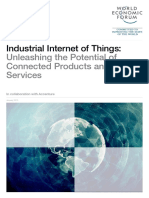 Industrial Internet of Things Report 2015