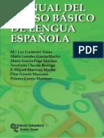 Curso Básico de Lengua Española