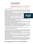 Mexico Standard and Supplemental Benefits Perks a General Guide1