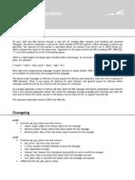 Lyric API Web Documentation 0.08