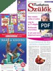 Tudatos szülők magazin 2015 Oktober