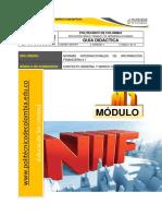 Guia Didactica Módulo 1 Niif 1