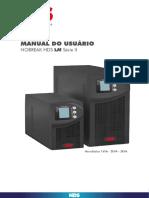 Manual UPS