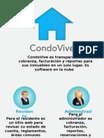 CondoVive-2015