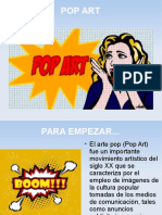 Pop Art LOURDES.ppt