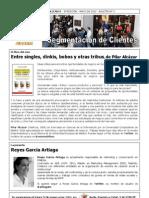 The Monday Reading Club Alicante · Boletín nº 3 · Mayo de 2010
