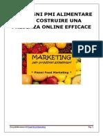 Web Food Marketing