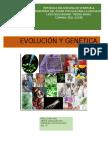 EVOLUCION, GENETICA Y LEYES DE MENDEL