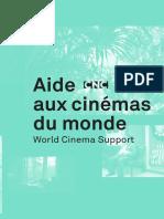 Aide Aux Cinémas Du Monde