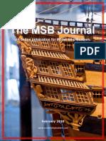 Msbjournal 28 February