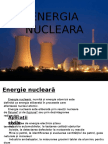 Energia Nucleara n