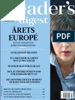 Reader_s Digest Sweden - Februari 2016