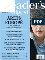 Reader_s Digest Sweden - Februari 2016