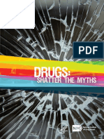 05  drugs shatter the myths