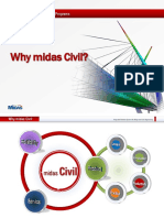 Why Midas Civil