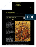Alpha and Omega _ GnosticWarrior.com