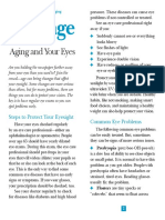 aging and your eyes 0
