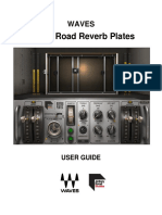 Abbey Road Reverb Plates