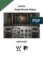 Abbey Road Reverb Plates