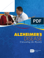 alzheimers disease unraveling the mystery 0