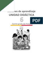 Documentos Primaria Sesiones Unidad06 QuintoGrado Matematica Orientacion