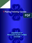 Piping Training Course Dr.tarek Nagla 2010