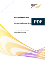 FPR Antennas and Accessories