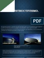 Deconstructivism o