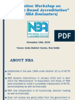 Introduction to Nba 16 Nov