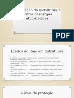 SPDA - Slides Thiago