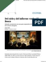 Retrospectiva Del Bosco