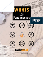 WHMIS Los Fundamentos